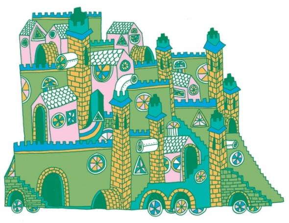 castlecar