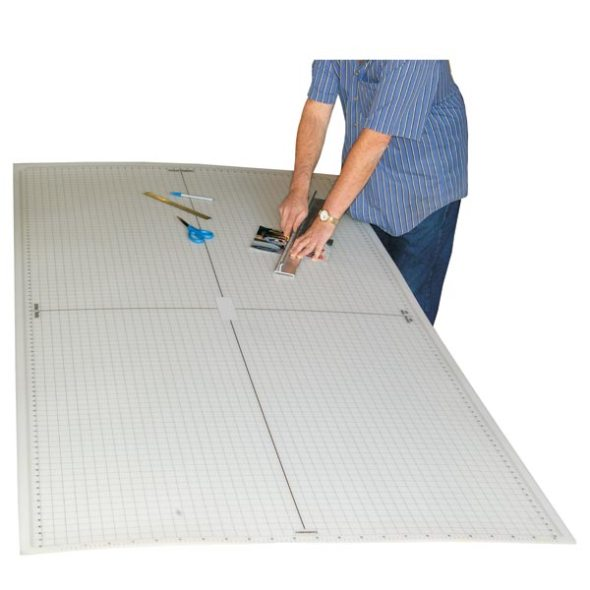 CuttingMat600